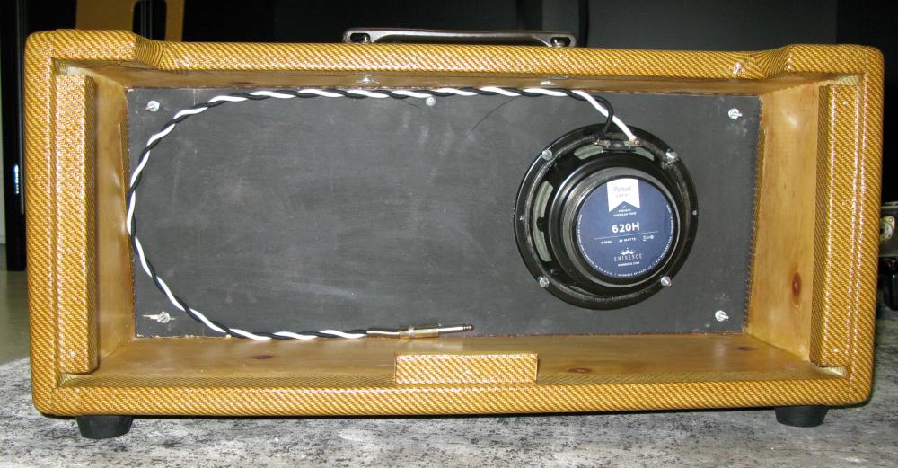 5e3 head cabinet plans telecaster guitar forum. Black Bedroom Furniture Sets. Home Design Ideas