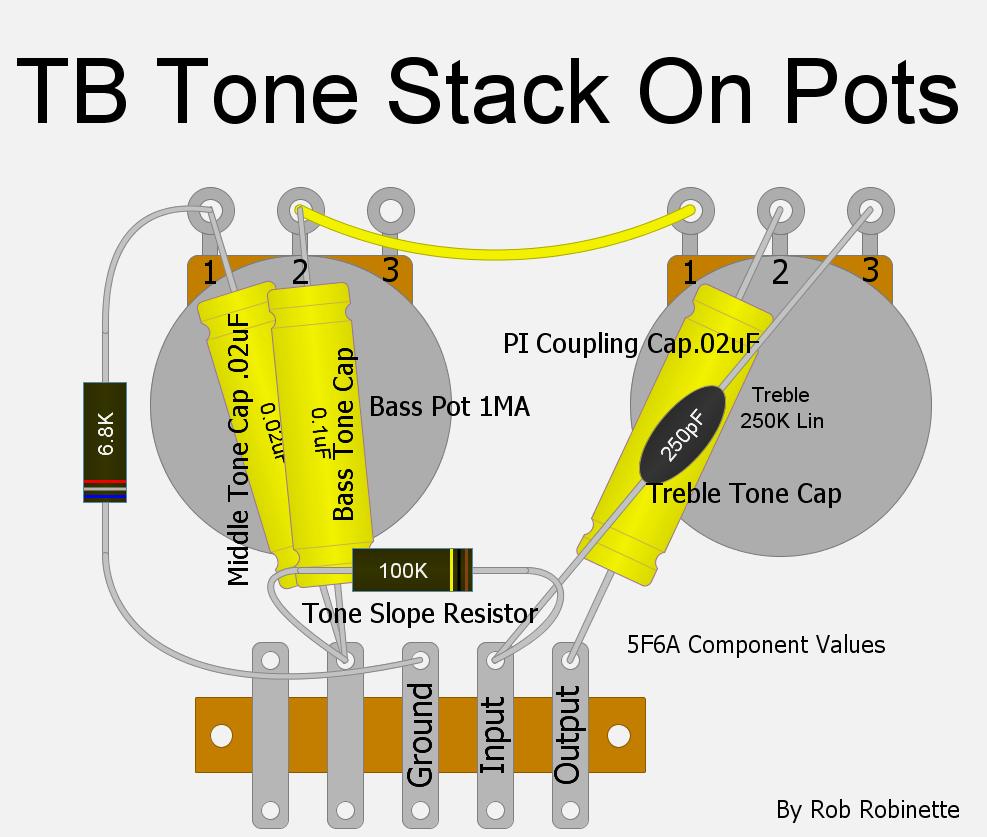 trimmer potentiometer wiring diagram push pull pot diagram