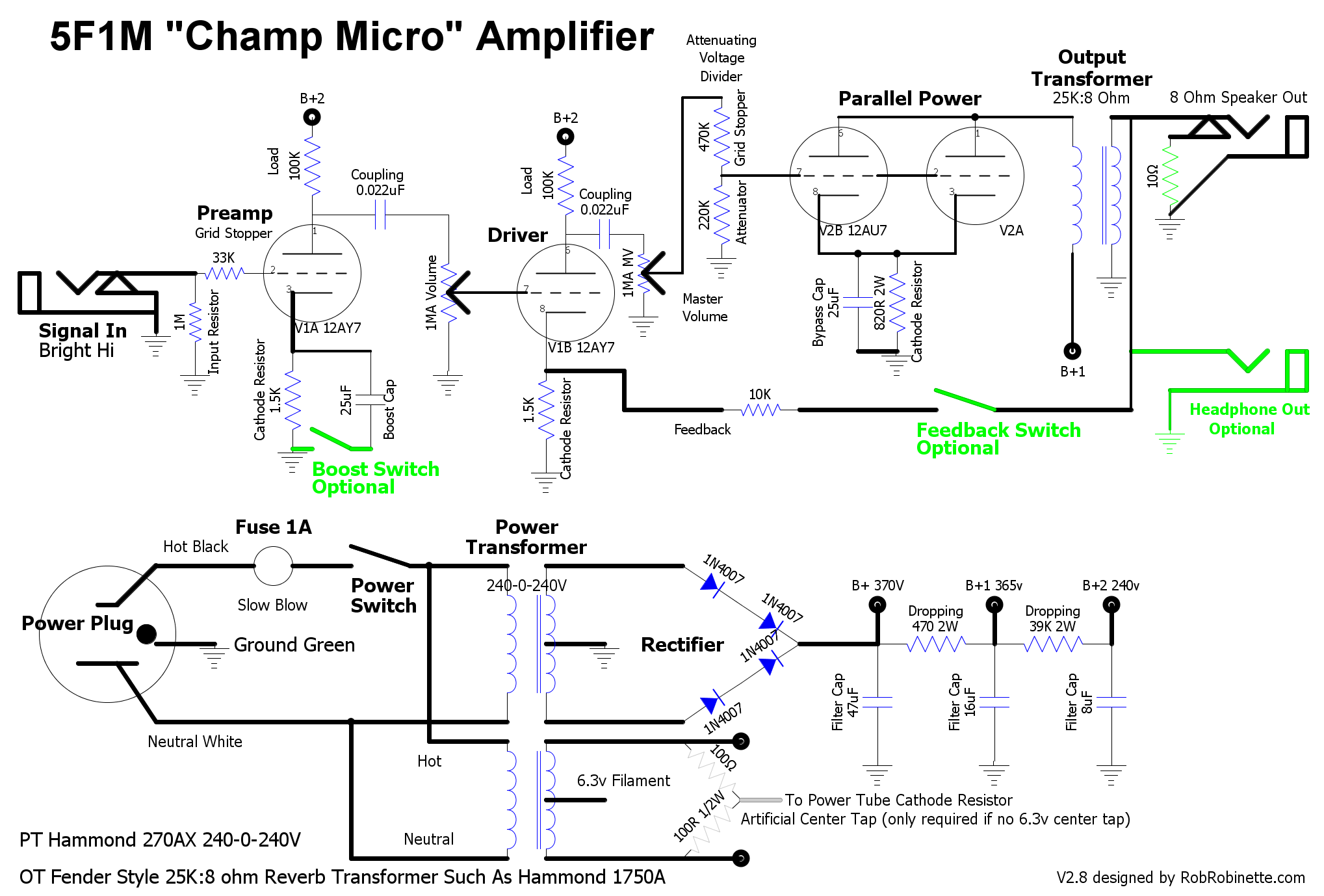 Champ Micro Aluminum Body Stratocaster Wiring Diagram Eyelet Or Turret Board Layout