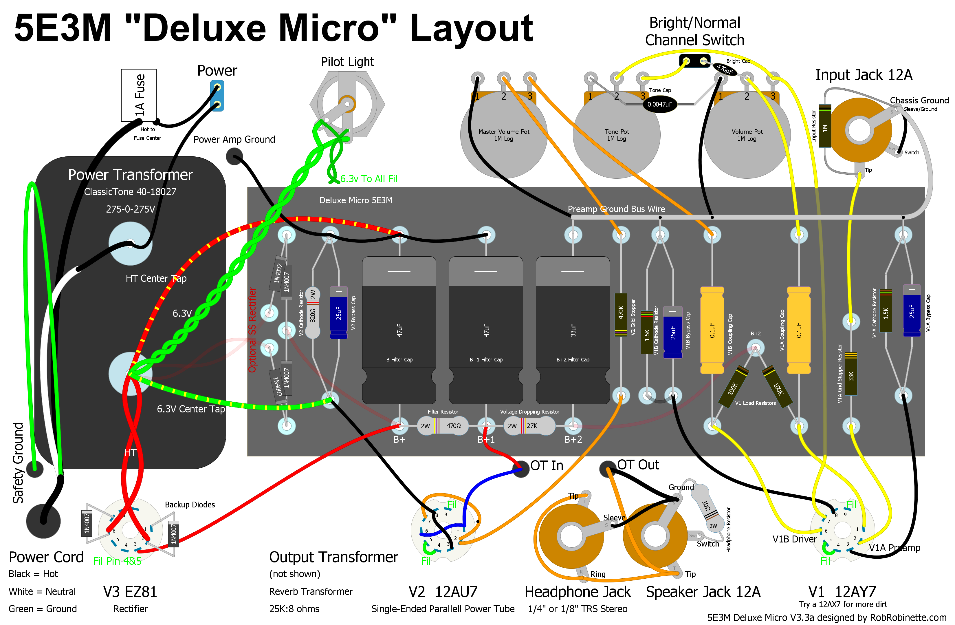 Ohm Speaker Wiring Diagram In Addition Series Parallel Speaker Wiring