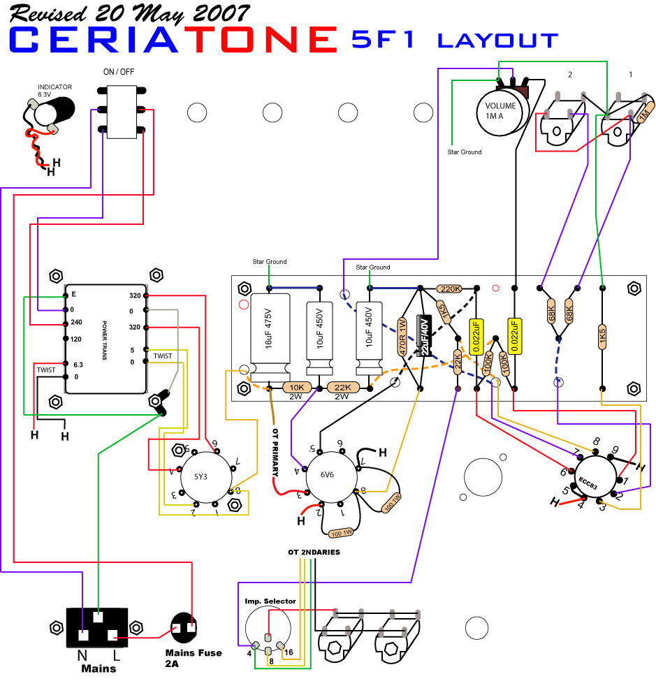 5F1_Layout index of images guitar howampswork 5f1 wiring diagram at edmiracle.co