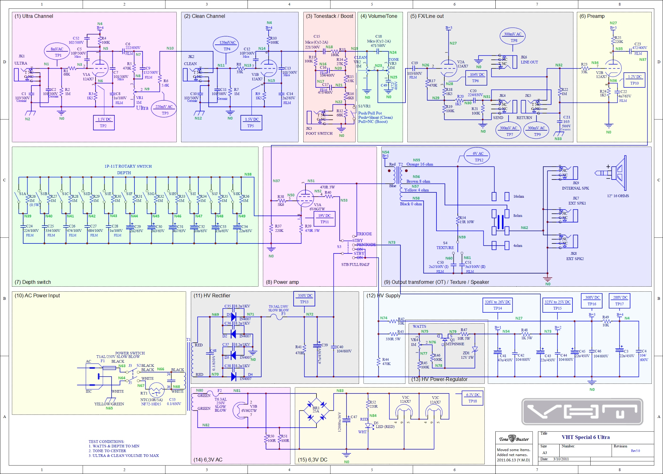 Vht Mods Guitar Tone Control Wiring Diagrams On Schematic Diagram Maker Click For Full Size Image