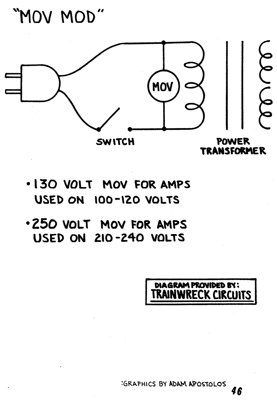 Trainwreck_MOV_Mod Trainwreck Amp Schematic on vox ac30 schematic, marshall jtm45 schematic, atomic 16 schematic, orange ad30tc schematic, distortion schematic,