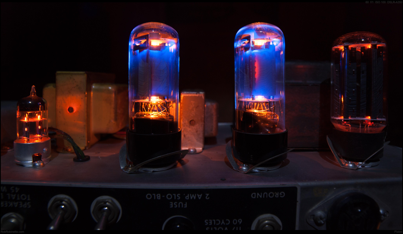 Amp Stuff