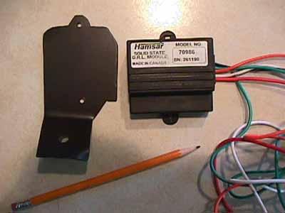 drl_controller_bracket daytime running lights,Wiring Aftermarket Daytime Running Lamps
